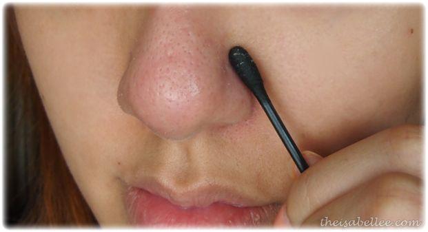 綿棒1本でつるん♡頑固な鼻の黒ずみを綺麗にする裏技 - Locari(ロカリ)