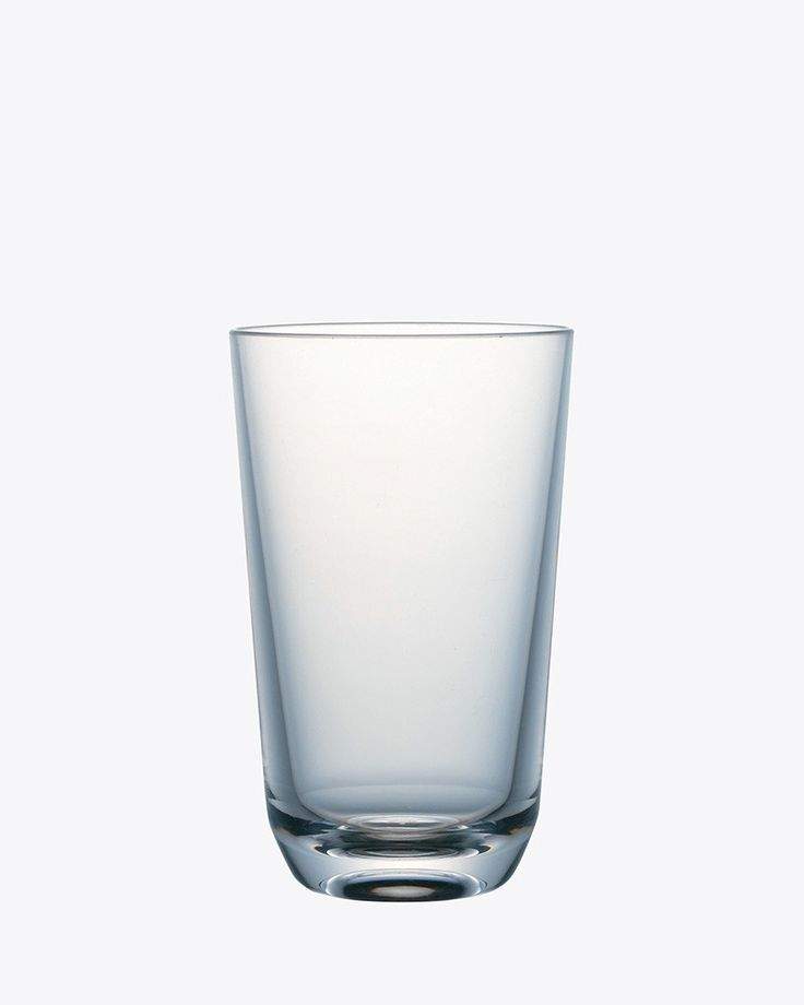 Silicone Highball Glass