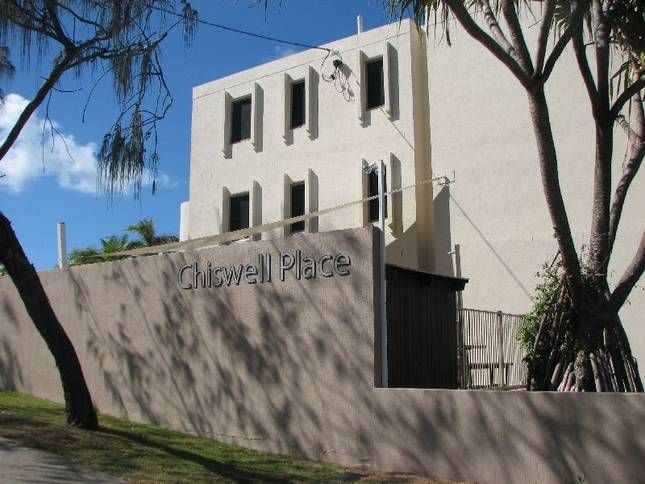 Chiswell Pl, U1 - 31 Warne Tce | Kings Beach, QLD | Accommodation