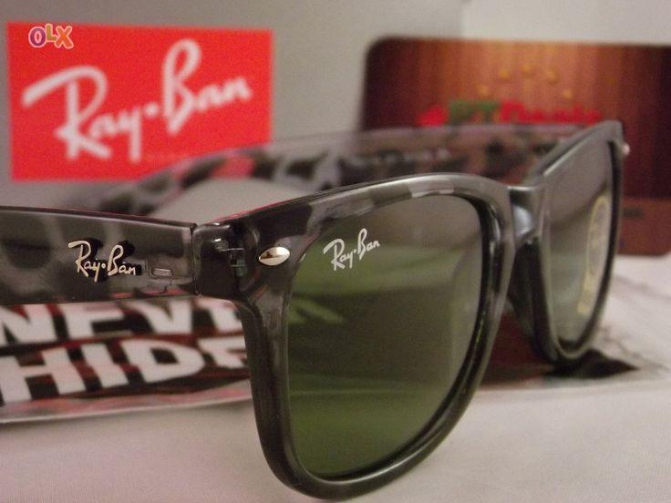 Oculos de Sol Ray Ban WayFarer RB 2140