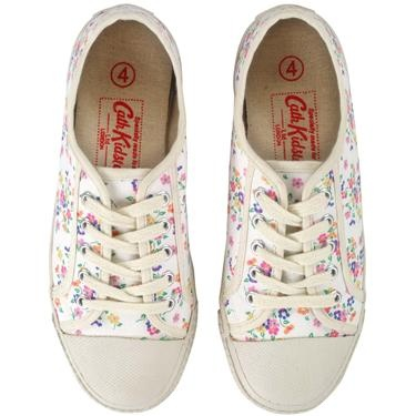 Dancing Daisies Plimsolls from Cath Kidston - so cute! (Size 7 please)