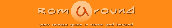 Romaround  guide to Rome and beyond