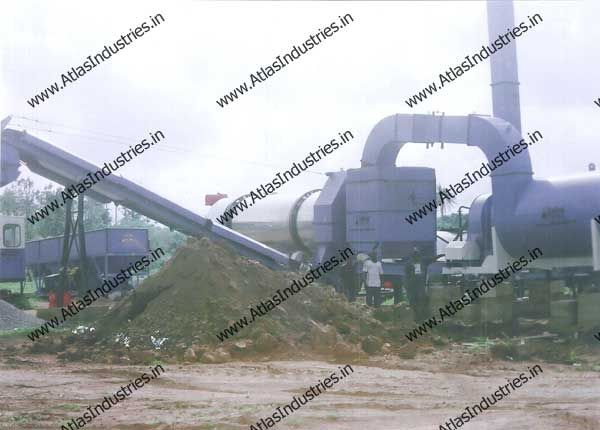 Overview of #Asphalt #Drum Mix Plant : We are constantly upgrading our technology and products in a systematic way to produce high quality Asphalt #Plants.
