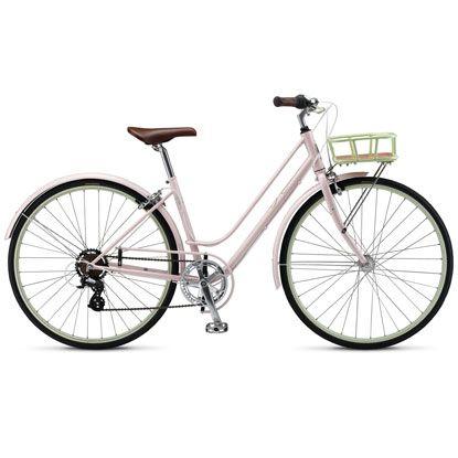 2013 Schwinn Rendezvous 2 Women S City Bike Bike