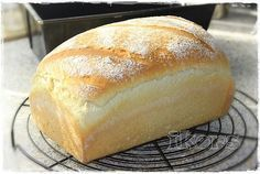 Soft Sandwich Brot