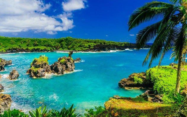 Τα ομορφότερα νησιά στον κόσμο