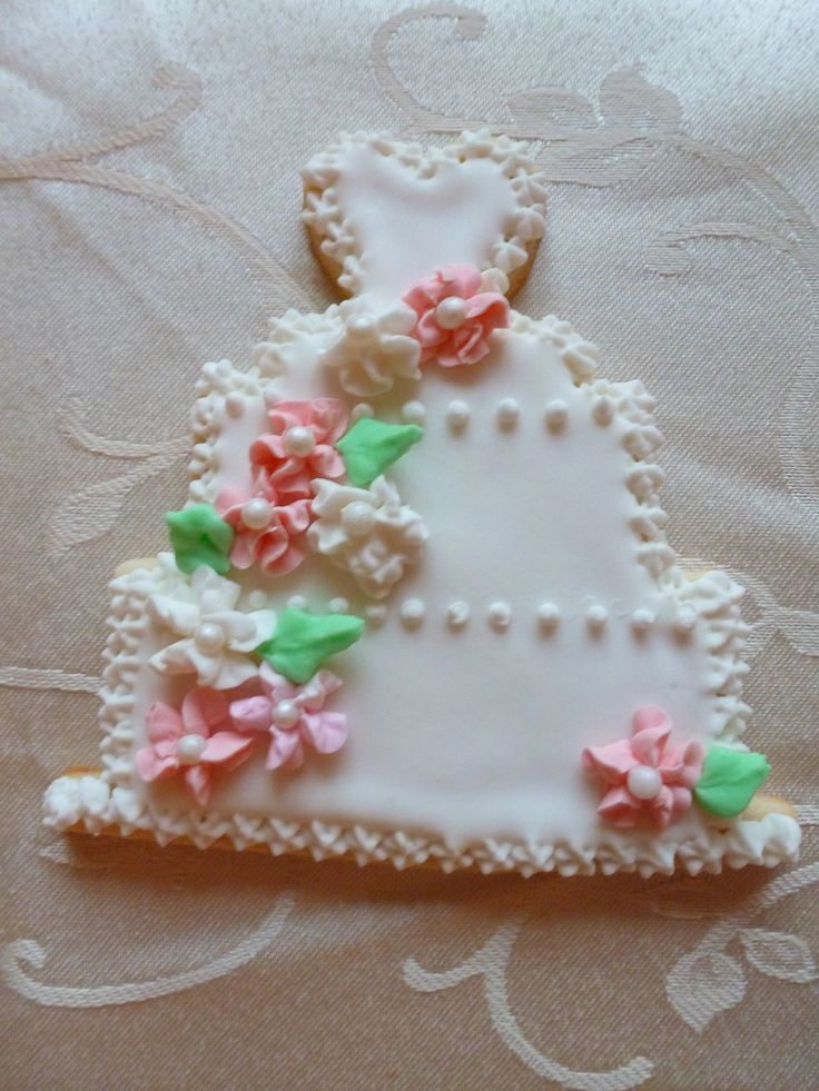 sugar cookie wedding cakes 17 best 4 quot x 4 quot wedding cake cookies images on 20566