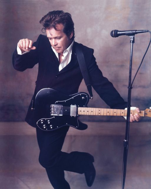 John Mellencamp, also known as John Cougar Mellencamp is an American rock singer-songwriter, musician, painter and occasional actor known for his catchy, populist brand of heartland rock which emphasizes traditional instrumentation.
