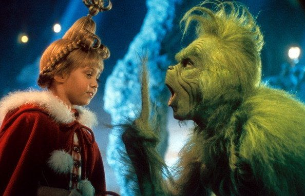 It's been 15 years since the world fell in love with little Cindy Lou Who in Ron Howard's film adaptation of the classic Dr. Seuss book The Grinch Who Stole Christmas.