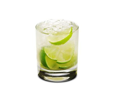 If you have been to Brazil and have fallen in love with its national drink made with Cachaça but cannot find it in your country or if you are a Brazilian tired of drinking same old caipirinha then this recipe is for you.