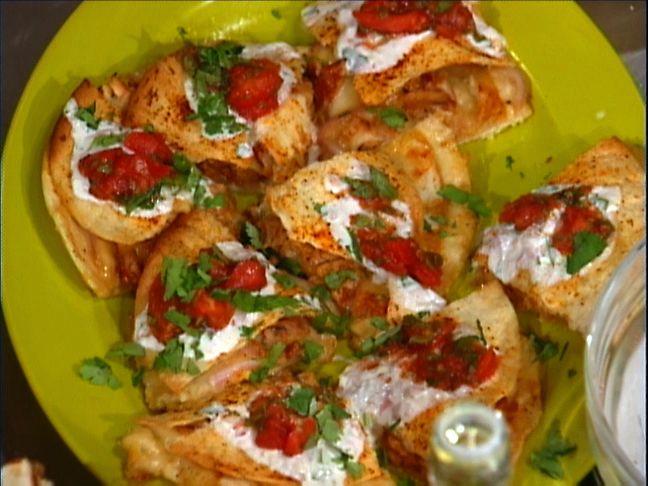 recipe: roasted tomato vinaigrette bobby flay [21]