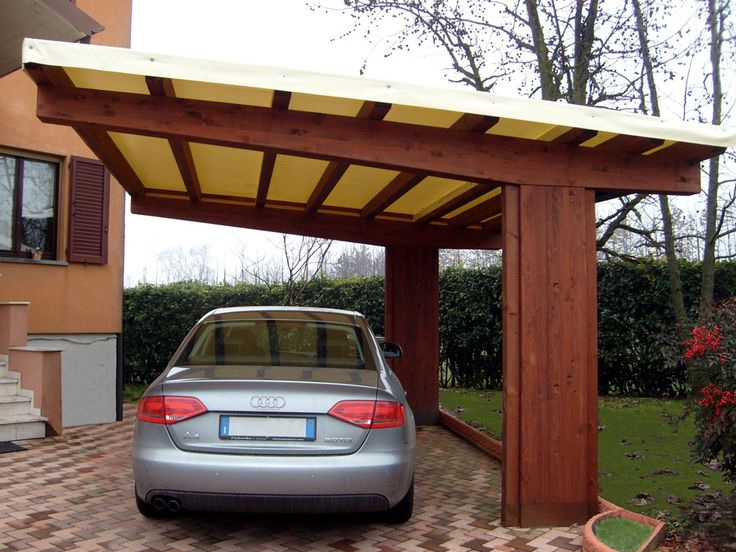 22 best images about carport e garage on pinterest 600 for 2 misure di garage per auto