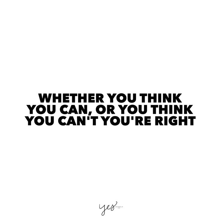Quote Whether You Think You Can: 69068 Best Attitude Of Gratitude Images On Pinterest