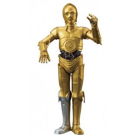 Figurine Star Wars C-3PO
