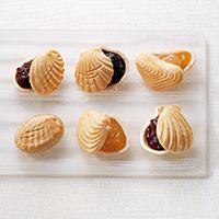 今月のお菓子・バックナンバー(2015年7月「夏の風物詩」) | 菓遊庵 | 三越 店舗情報