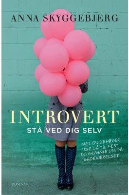 Introvert af Anna Skyggeberg
