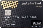 IndusInd Bank presents a range of Super Premium, Premium and Co-Branded credit cards to suit your lifestyle and provide an edge in all your financial transactions. Check the exlusive privileges accompanying each of our credit cards and pick the one that suits you the best.