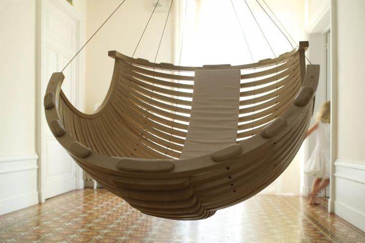 17 best images about hangstoel on pinterest indoor nice - Panier osier rangement ikea ...