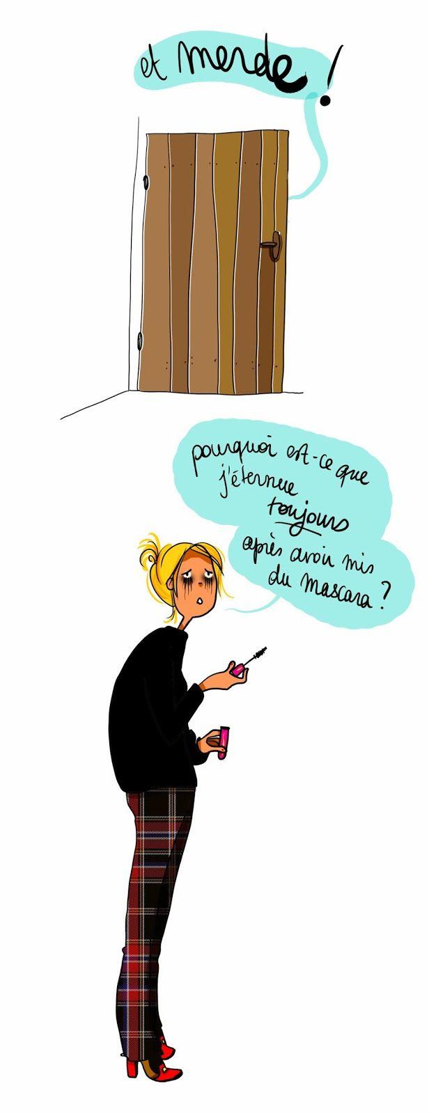 Le Journal d'en Haut de Mademoiselle Caroline