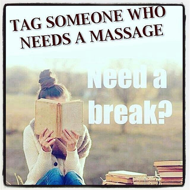 Tag someone who could use a #massage right now.   #MHLrocksmysox #needabreak #massagetherapist #carync #ncsu #ncstate #wolfpack #duke #bluedevils #unc #tarheels #goheels #college #summer #bikini #study #fit #springbreak #raleighnights #downtown