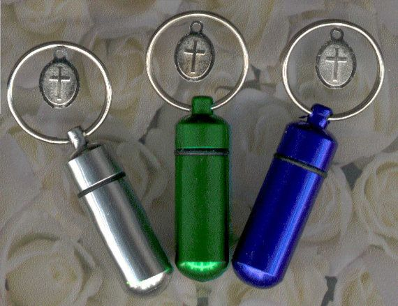 T9Cremation JewelryMemorial UrnKeepsake by CremationUrn on Etsy On Sale Now. http://stores.ebay.com/Memorial-Key-Chain-Cremation-Urn http://stores.ebay.com/Ever-Lasting-Cremation-Urns
