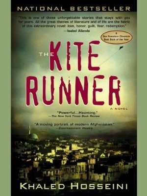 The Kite Runner:Amazon:Kindle Store