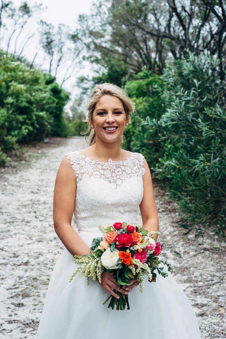 Classic Coastal Wedding - Photo by Zoe McMahon http://www.zoemcmahonphoto.com/