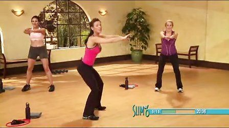 Debbie Siebers - New Slim in 6 - Start It Up (35 min)—在线播放—优酷网,视频高清在线观看