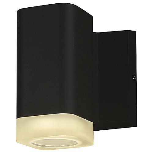 Lightray 86131/4/7 LED Outdoor Wall Sconce by Maxim Lighting at Lumens.com