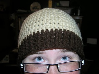 Zac Brown Beanie pattern. Free!