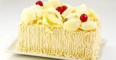 O Bolo Leite Ninho da Sodie é uma receita que está fazendo muuuito sucesso e inspirando novas criações e versões. A receita de bolo de l...