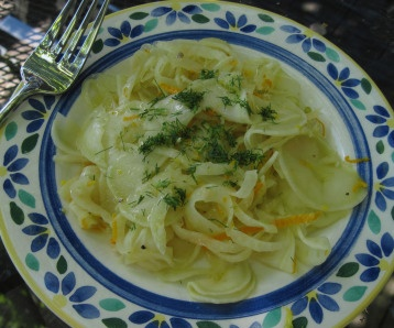fennel pickle | Recipes | Pinterest