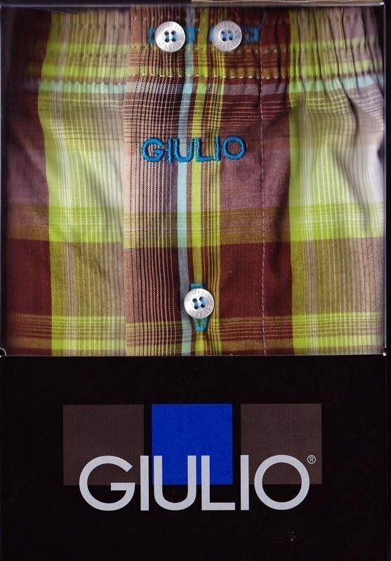 #Boxer #Giulio de Tela - Ref: 2563 C175 - Estos calzoncillos poseen una cinturilla elástica con logo bordado en la parte frontal y petrina cerrada por un botón.  #calzoncillos #hombre #modahombre #moda #ropainterior http://www.varelaintimo.com/marca/10/giulio