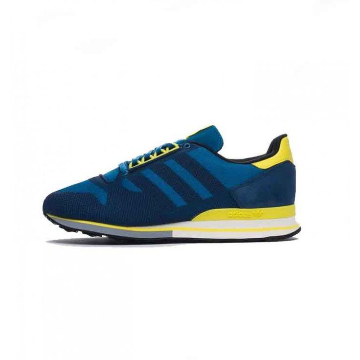 Ανδρικά παπούτσια για τρέξιμο adidas ZX 500 OG WEAVE - M21386
