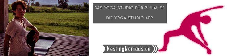 Das Yoga Studio für zu Hause – Tested by NestingNomads