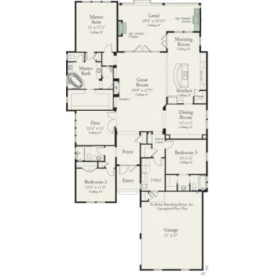 1000 Images About View Our Home Plans On Pinterest
