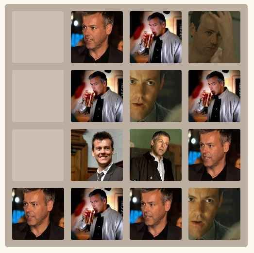 Rupert Graves | 25 Fantastic Themed Versions Of The 2048 Game To Fuel Your Addiction
