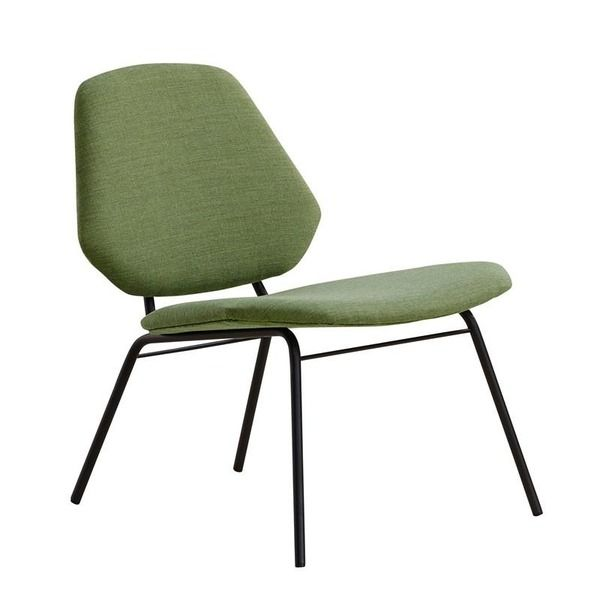 Lean Lounge Chair Sessel