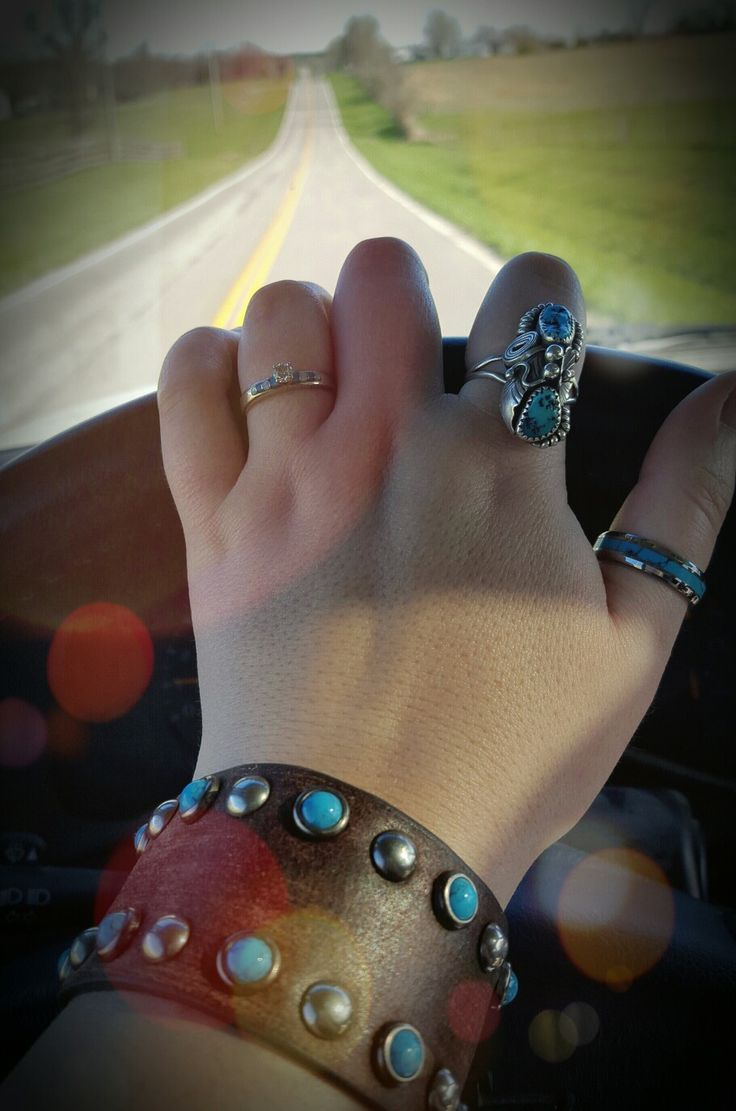 Turquoise jewelry.  Turquoise engagement.  Navajo sterling silver.  Squash blossom.  Boho tribal cowgirl gypsy fashion.