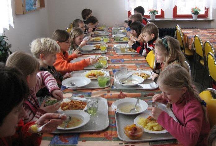 """Zabrání projekt """"Chvála jídla"""" plýtvání potravinami?"""