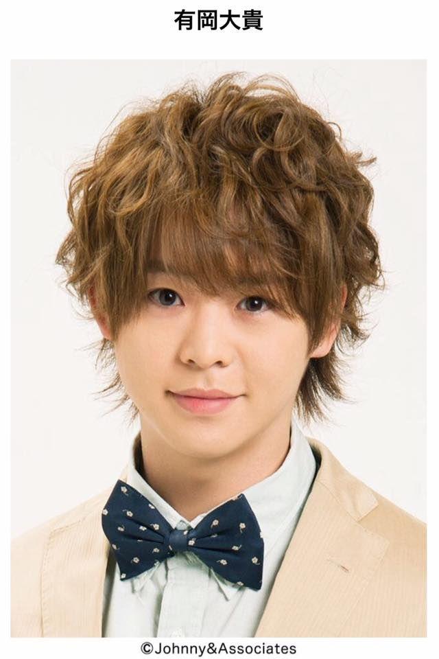 150624 Hey! Say! Jump new profile pics