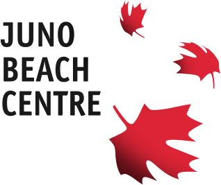 The Juno Beach Centre Association (JBCA) is a Canadian non-profit charitable corporation that is governed by a Board of Directors based in Burlington (Ontario), Canada. The JBCA owns and operates the Juno Beach Centre in Normandy, France.
