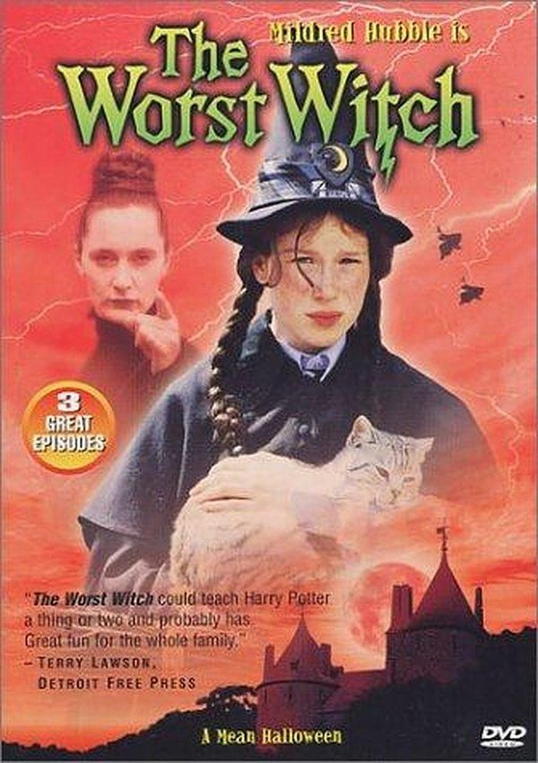 The Worst Witch (TV Series 1998–2001)