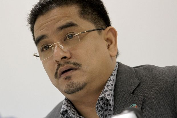 IGP: Ali Tinju probed for criminal intimidation over threats against Maria Chin