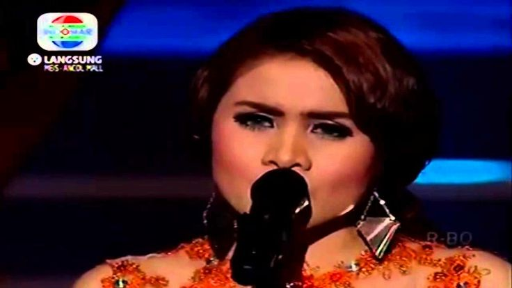Geisha *Lumpuhkanlah_Ingatanku* @ Konser Raya 19 Tahun Gemilang Indosiar