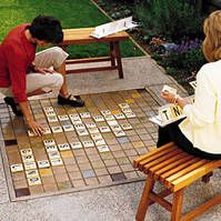 5 DIY Scrabble projects to celebrate National Scrabble Day on April 13th!
