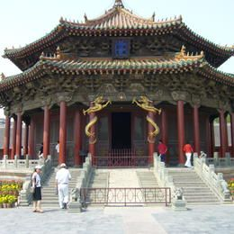 Imperial Palaces of the Ming and Qing Dynasties in Beijing and Shenyang