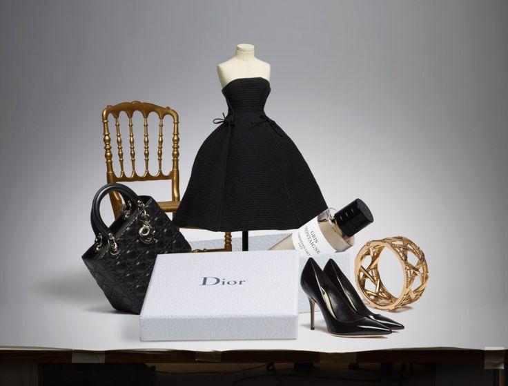 Le Petit Théâtre Dior | Paris