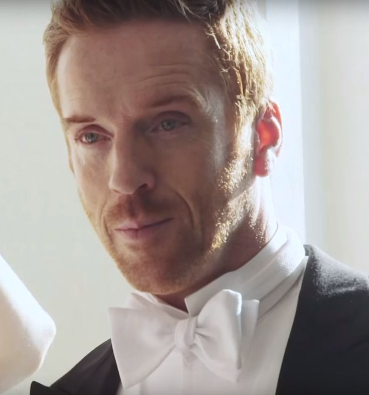 Fan Fun with Damian Lewis — TOP Damian Lewis Moments 2015: The Vanity Fair...