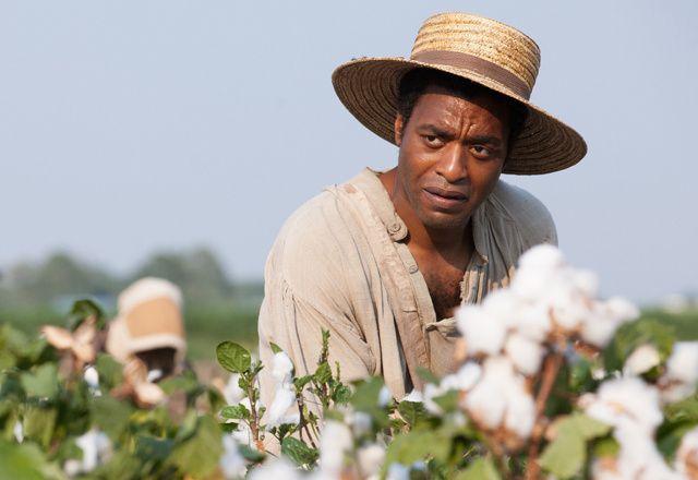 """12 Years a Slave"" et ""Gravity"", grands gagnants des Oscars 2014"